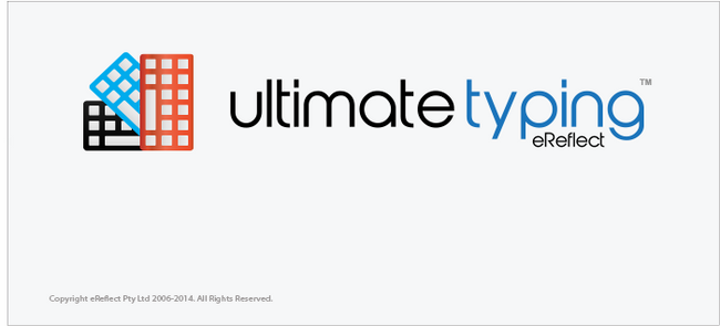 eReflect Ultimate Typing 2014 14.2 incl License Key + Bonus Content
