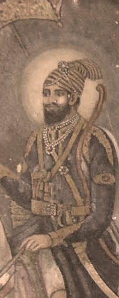 Manglacharan