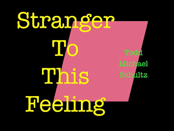 Stranger iTunes