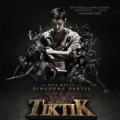TiktiK The Aswang Chronicles: Movie Review
