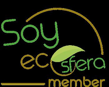 ¡Soy ecosfera member!