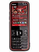 Harga baru Nokia 5630 Xpress Music
