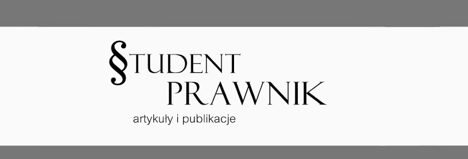 Student Prawnik