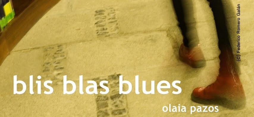 blis blas blues