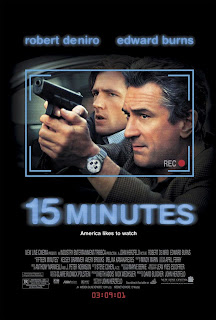 Watch 15 Minutes (2001) movie free online