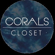 Corals Closet