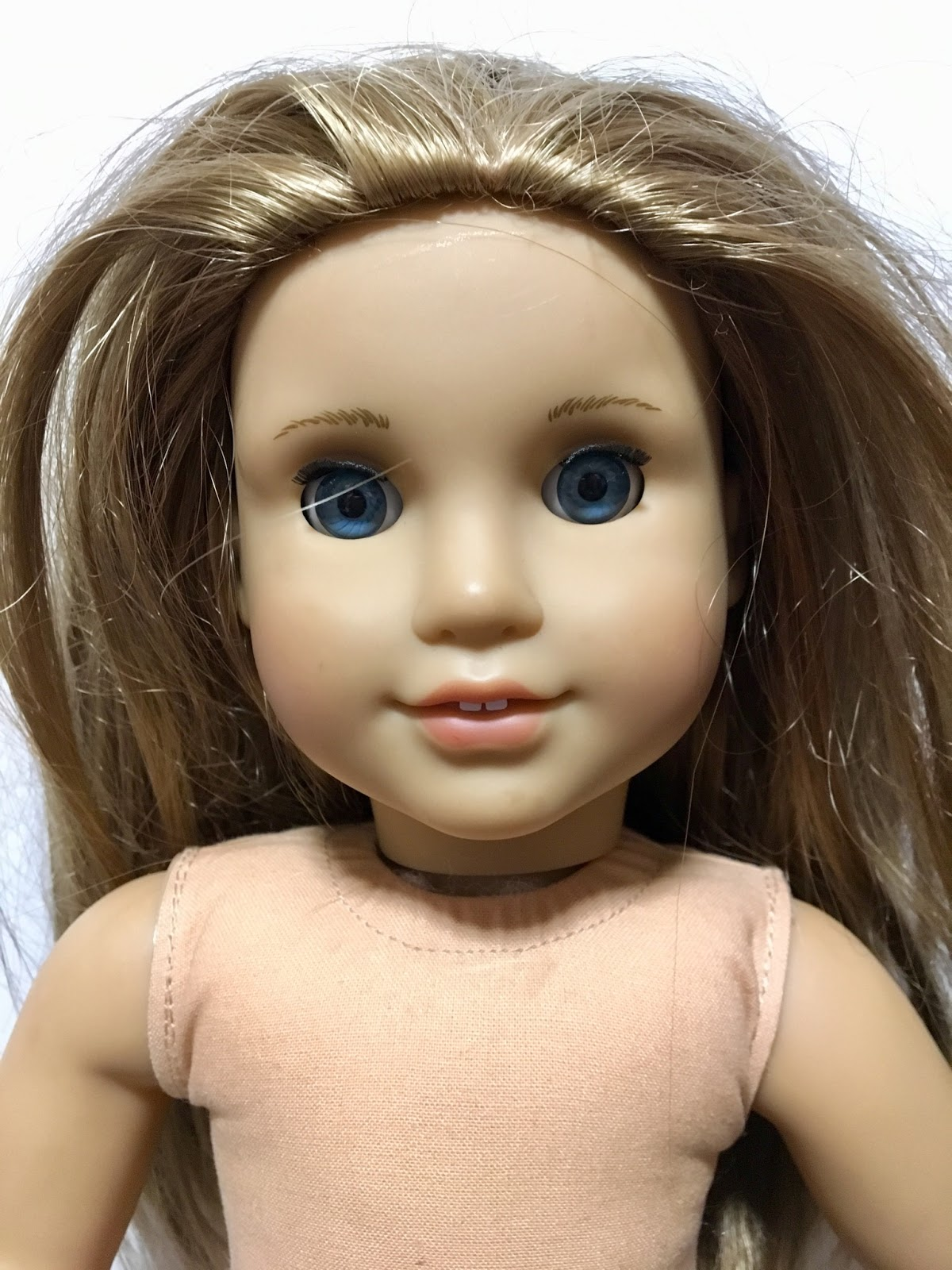 How to Fix an American Girl Doll How to Fix an American Girl Doll new photo