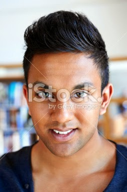 new indian boys cool hairstyle