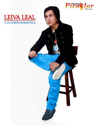 Leiva Leal - www.radiopicaflor.com