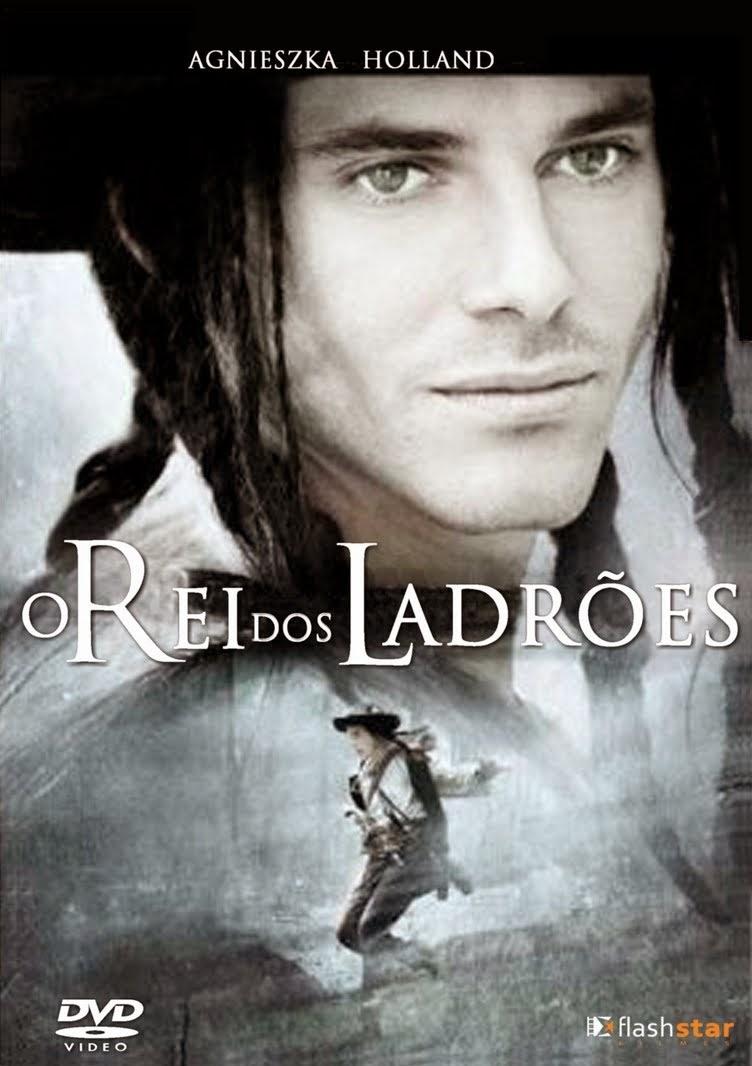 O Rei Dos Ladrões – Dublado (2009)