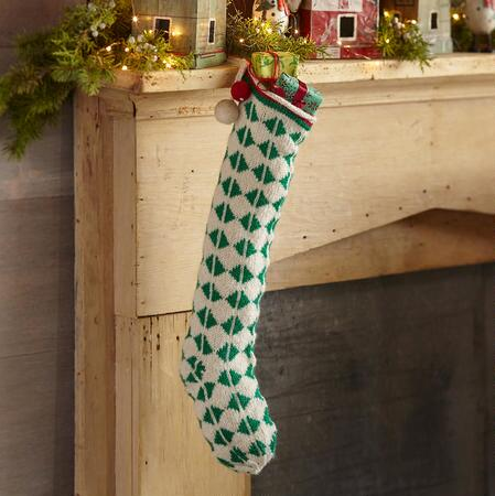 On the Hunt for the Perfect Christmas Stocking   Schue Love