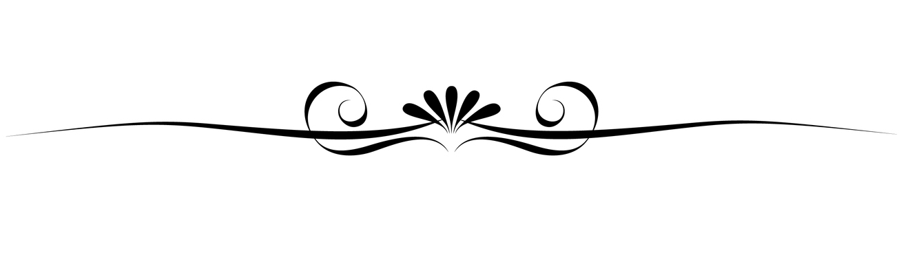Simple Decorative Line Art : The gallery for gt decorative line divider png