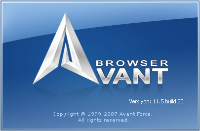 Avant Browser free downlad