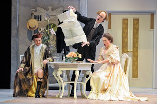 Die Fledermaus at the Royal College of Music