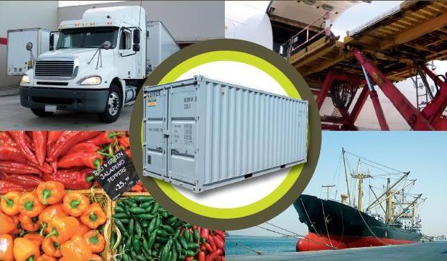 Administraci n de comercio internacional for Comercio exterior que es