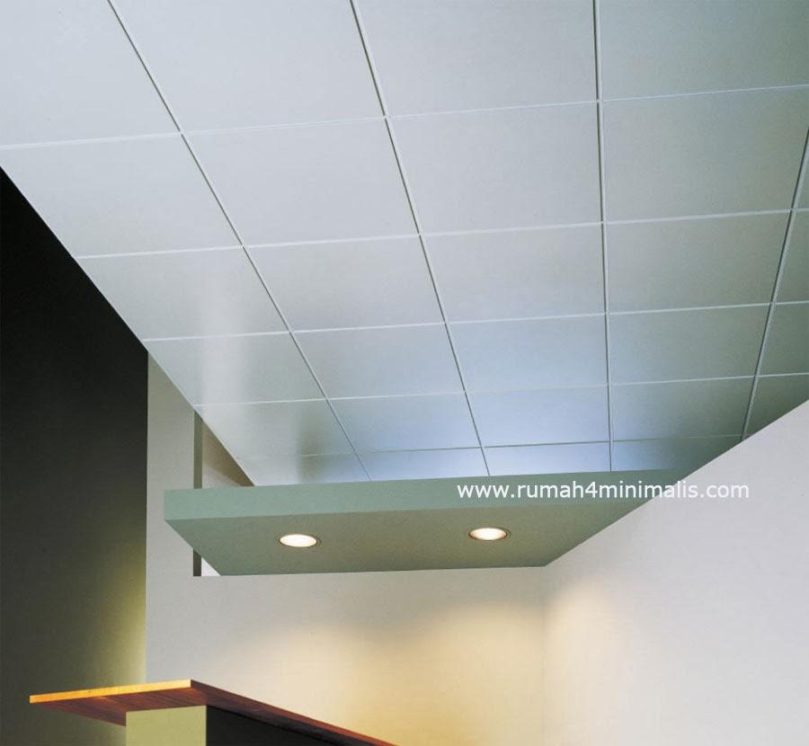 model plafon rumah