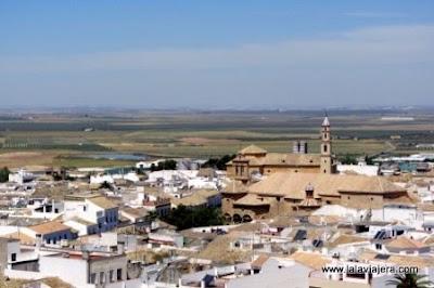 Patrimonio Monumental Osuna