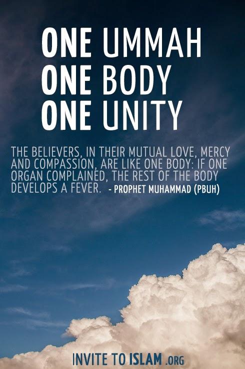 persaudaraan islam