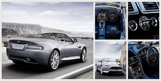 Aston Martin Virage Volante Convertible (2011 – 2012) expert review