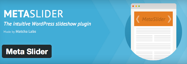 9 Must Have Wordpress Plugins in 2015 : Meta Slider Featured image.