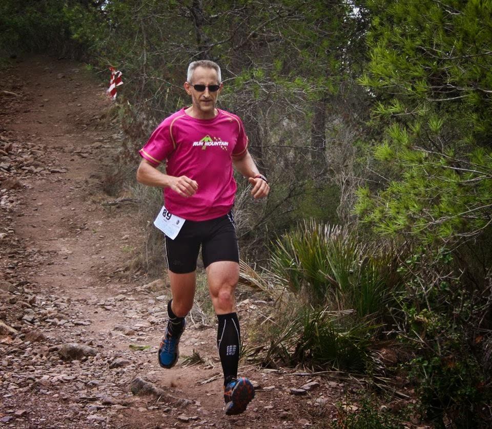 I Trail Ribarroja del Turia - Valencia