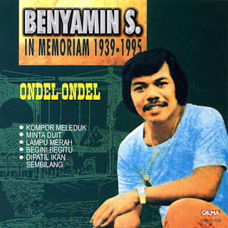 Benyamin S. - Benyamin S: In Memoriam 1939 - 1995 - EP on iTunes