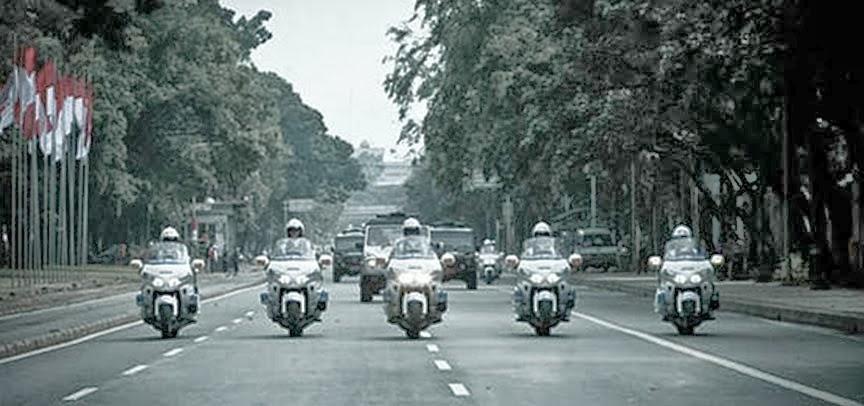 Paspampres Kamboja Timba Ilmu dari Paspamres RI di Bogor