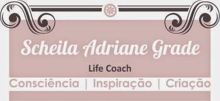 Life Coach - Scheila Grade