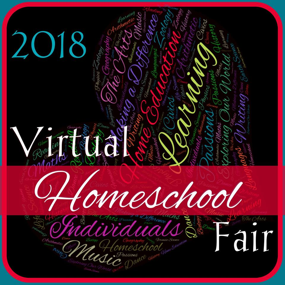 Virtual Homeschool Fair 2018