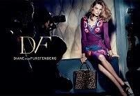 Diane Von Furstenberg FW2014/15 Ad Campaign