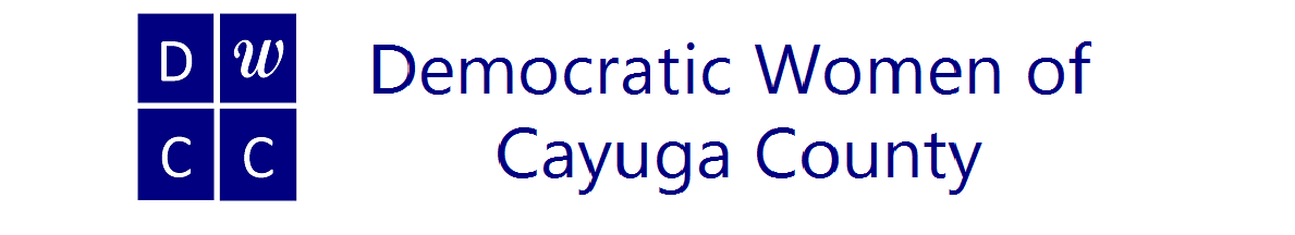 Democratic Women of Cayuga County