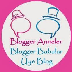 Blogger anneler Blogger babalar