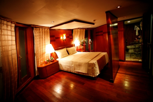 Suite Cabin - Emotion Cruise