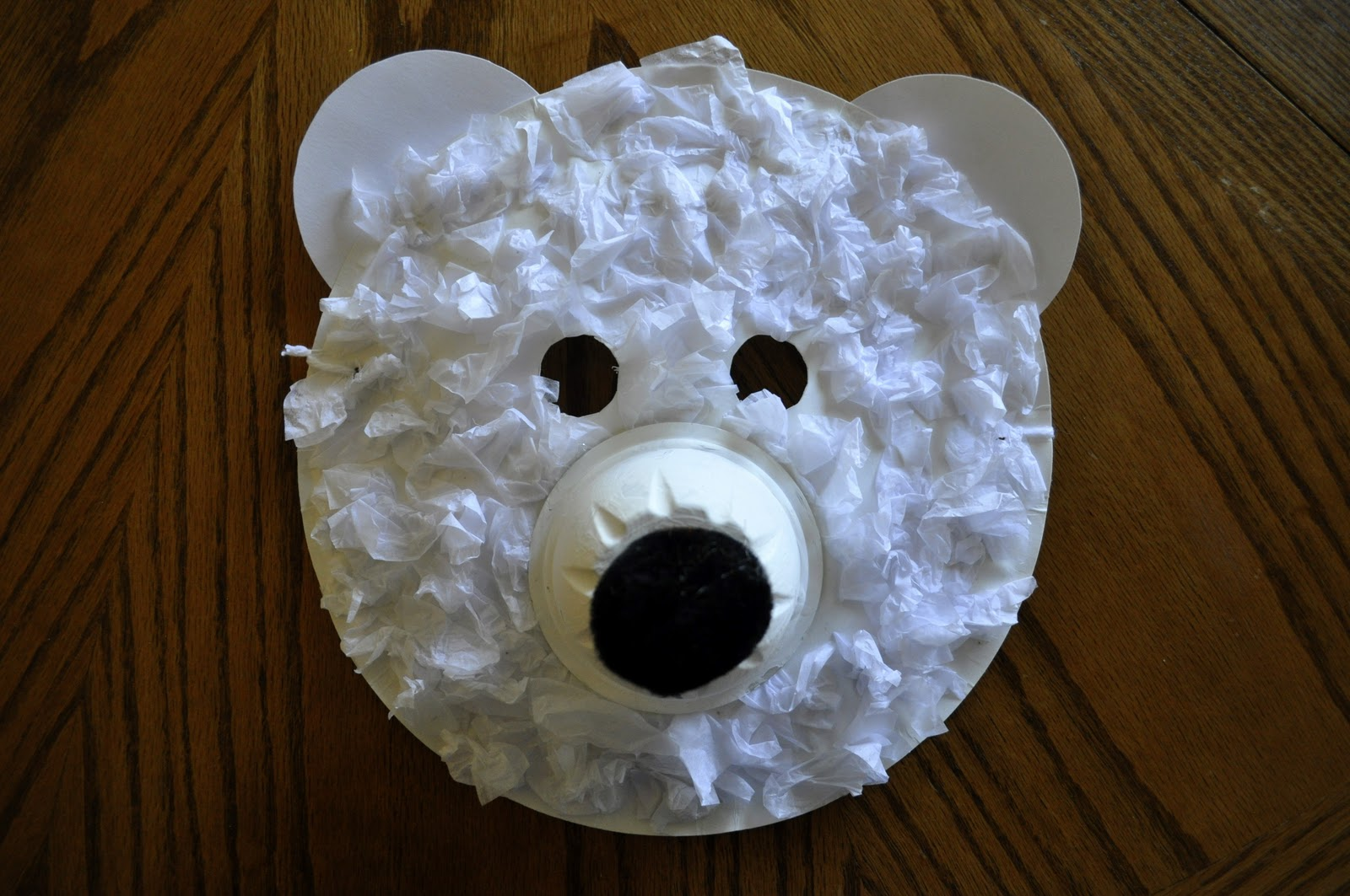 Bear Mask Templates http://freemoviech.com/16/bear-mask-template