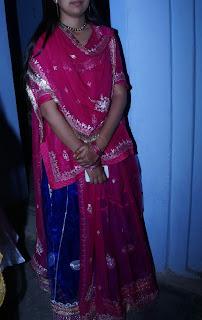 Rajasthani Dress Designs