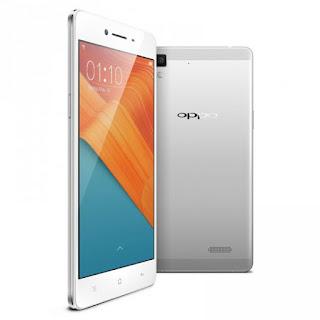 Spesifikasi Dan Harga Oppo R7 Terbaru