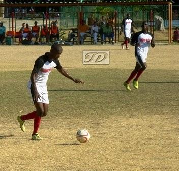 Nacional de fútbol, Camagüey con rumbo fijo hacia el trono
