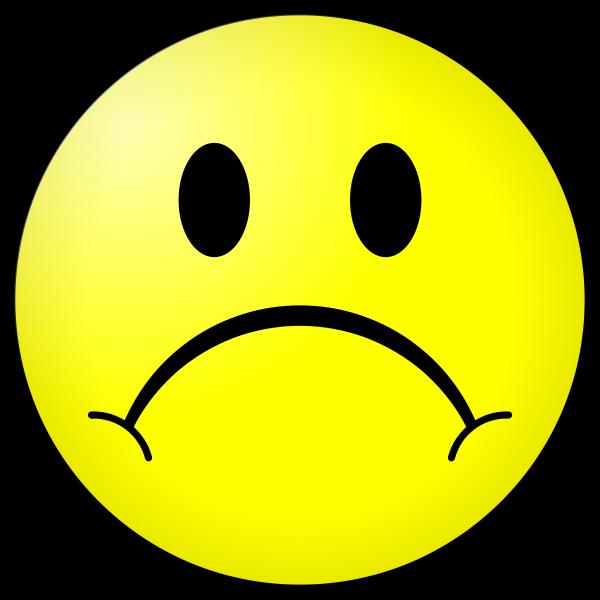 Emoticons Tristes, parte 3