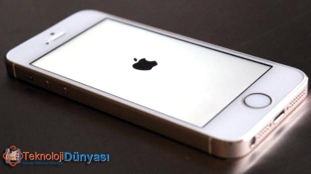 iOS 7 hata sorun