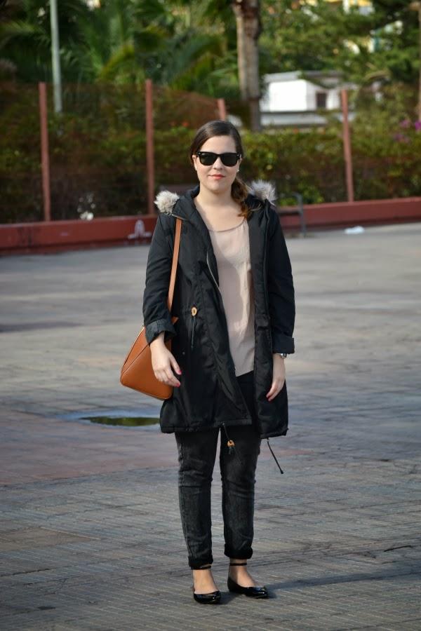 look_outfit_parka_zapatos_pico_charol_zara_nudelolablog_01