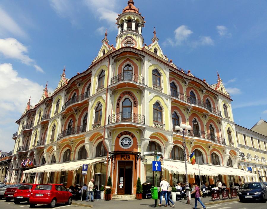 Oradea Romania  city photos : Travel and Lifestyle Diaries Blog: Postcards from Oradea Romania