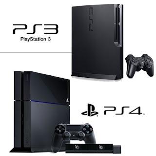 Daftar Harga PS3 Dan PS4 Semua Tipe Terbaru 2016