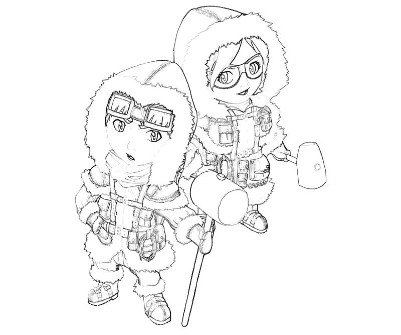 printable-ice-climbers-team-coloring-pages