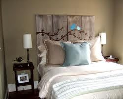Creative headboard ideas for kid's bedroom