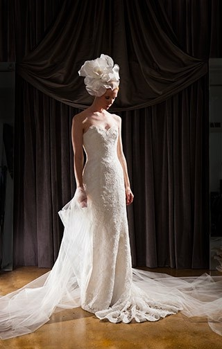 Judd Waddell 2013 Bridal Collection