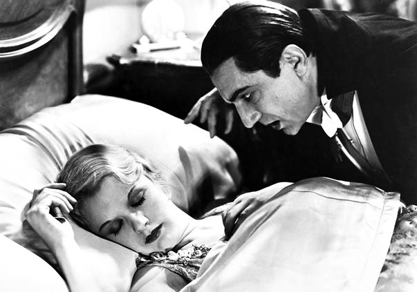 Drácula (Dracula, 1931)