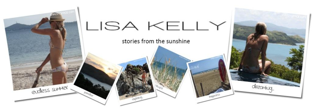 Lisa Kelly Swimwear