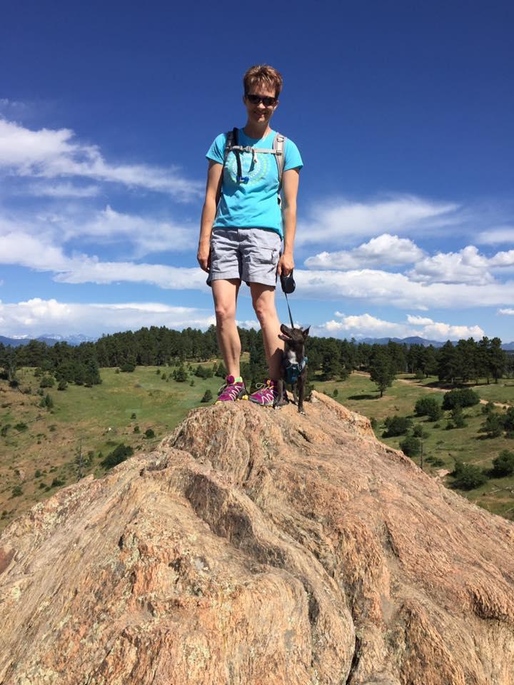 Mount Falcon Park Hike