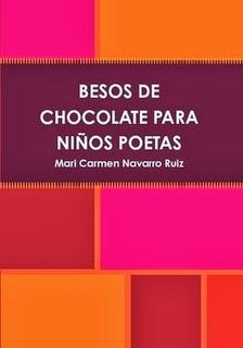 BESOS DE CHOCOLATE PARA NIÑOS POETAS