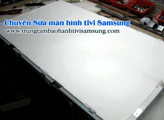 sửa màn hinh tivi SAMSUNG LCD tại Hà Nội